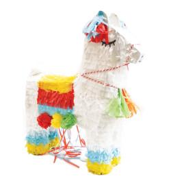Piñata lama réf.0415