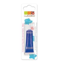 Colorant liquide bleu réf.4105