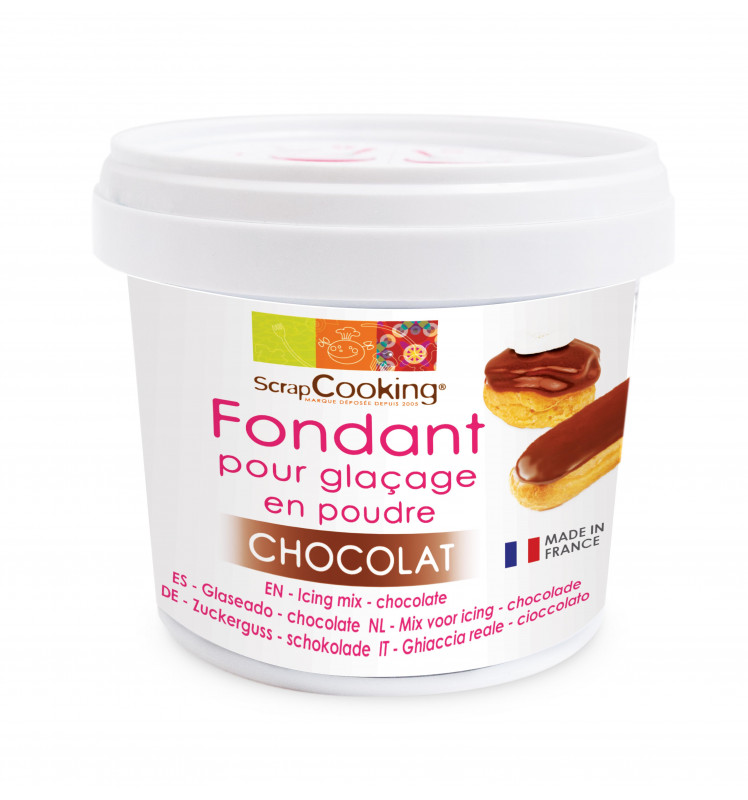 Chocolate frosting 150g