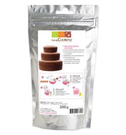 Préparation pour génoise chocolatée réf.7380
