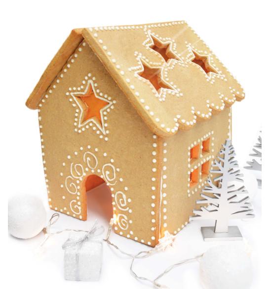 XXL Christmas house