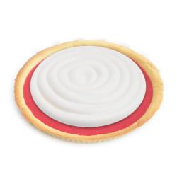 Ambiance avec disque meringue spirale réf.4581