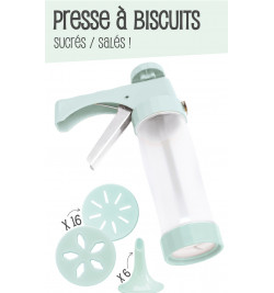 Presse à biscuits Need'it réf.5256