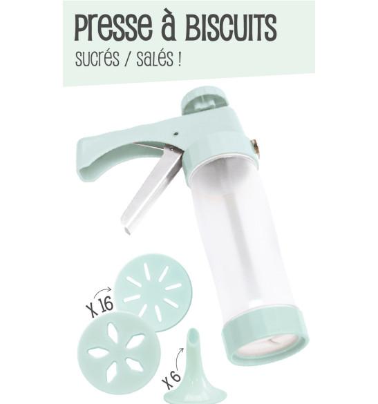 Presse à biscuits Need'it