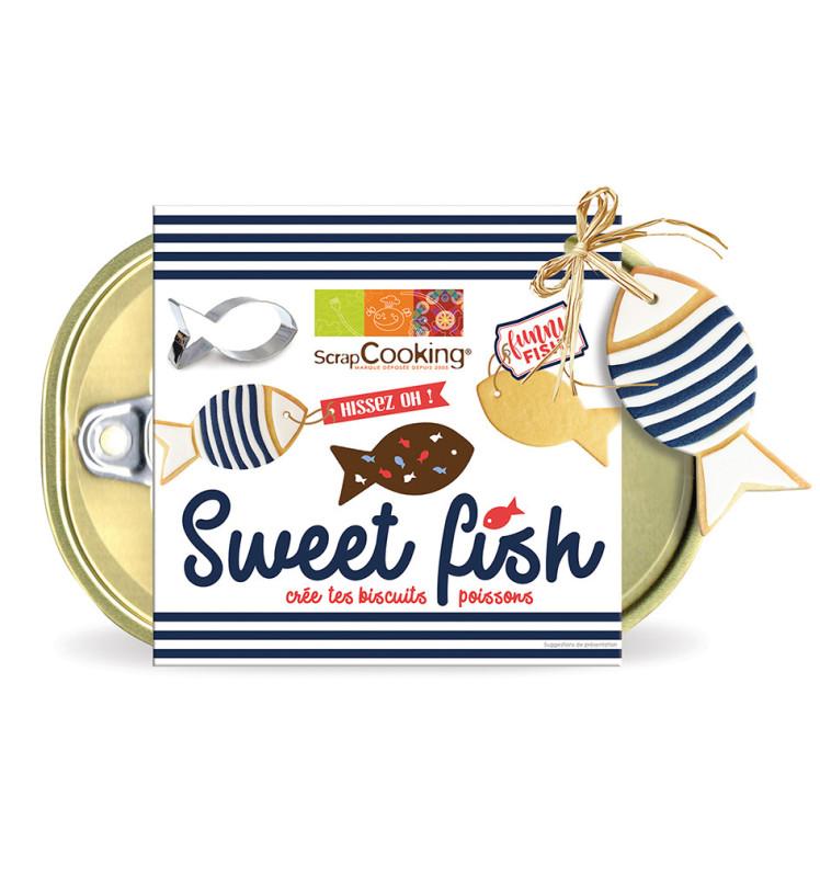 Kit sweet fish