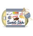 """Kit """" Sweet fish"""""""