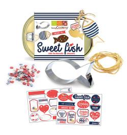 Détail Kit sweet fish