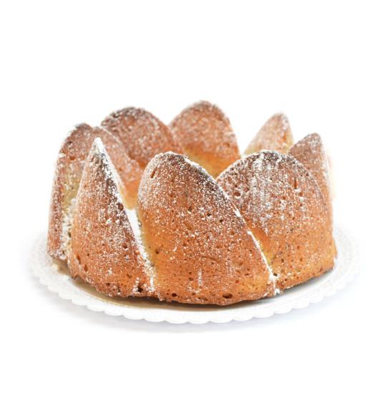 Moule à gâteau silicone kouglof