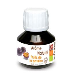 Arôme naturel liquide passion 4427