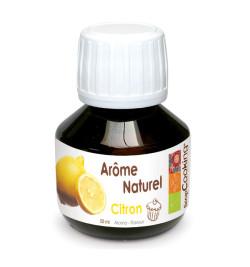 Arôme naturel liquide citron 4409