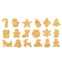 2004 Ambiance biscuits de Noël