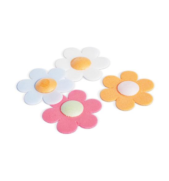 Fleurs azymes 12 anémones