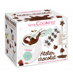 Atelier chocolat 3902