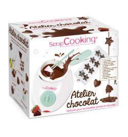 PEM chocolate workshop