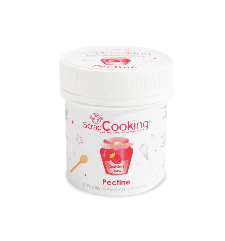 Pot of pectin 50g