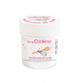 Pot of baking soda 50g