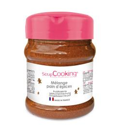 Pot mélange pain d'épices 70g réf.4800