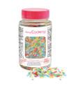 Pot de sucrés vermicelles multicolores