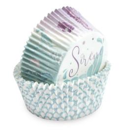 Caissettes Sirène +/- 36 réf.5069