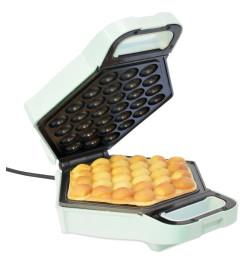 Gaufrier ouvert Bubble waffles factory réf.3907