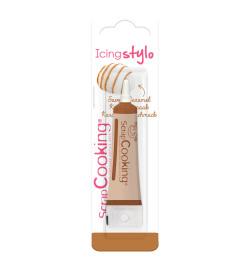 Caramel icing pen 20g