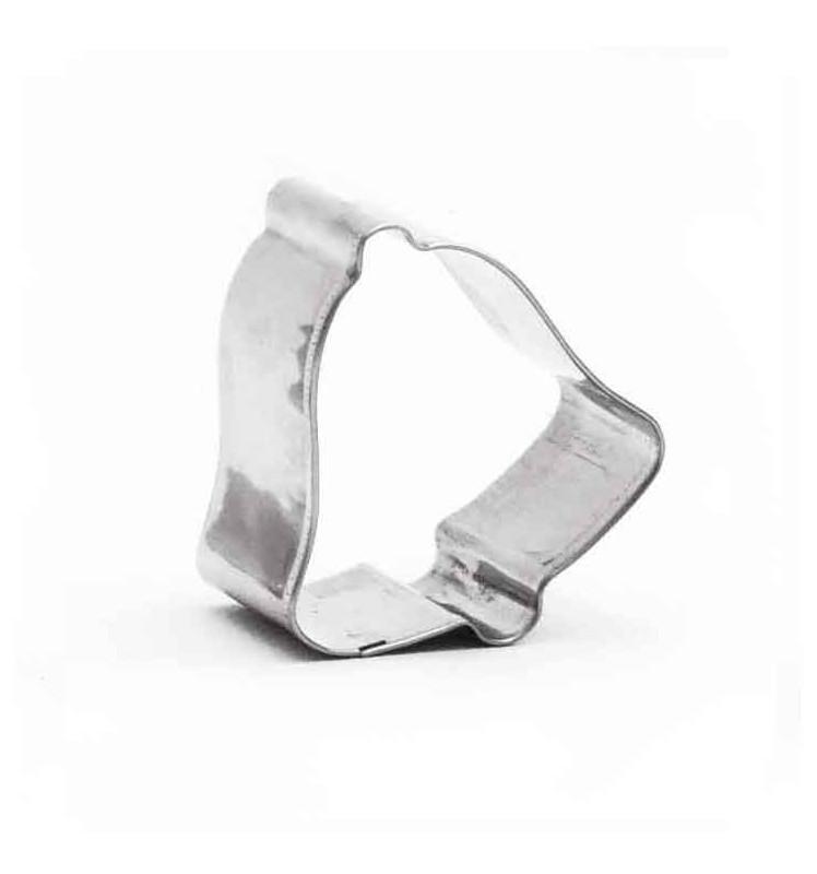 Stainless steel bell cutter