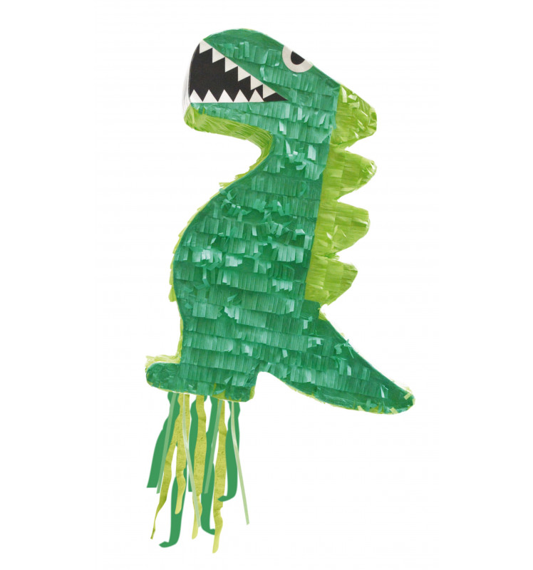 Dinosaur piñata