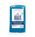 Dark blue sugarpaste pack 250g