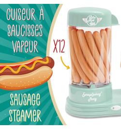 Machine Hot-dog réf.601