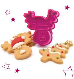 Kit je fais mes biscuits de Noël 2031
