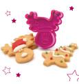 Kit je fais mes biscuits de Noël