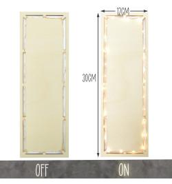 Plat led lumineux rectangulaire réf.4951