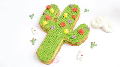 Alimentaire et décors sucrés pour réaliser des desserts à thème !